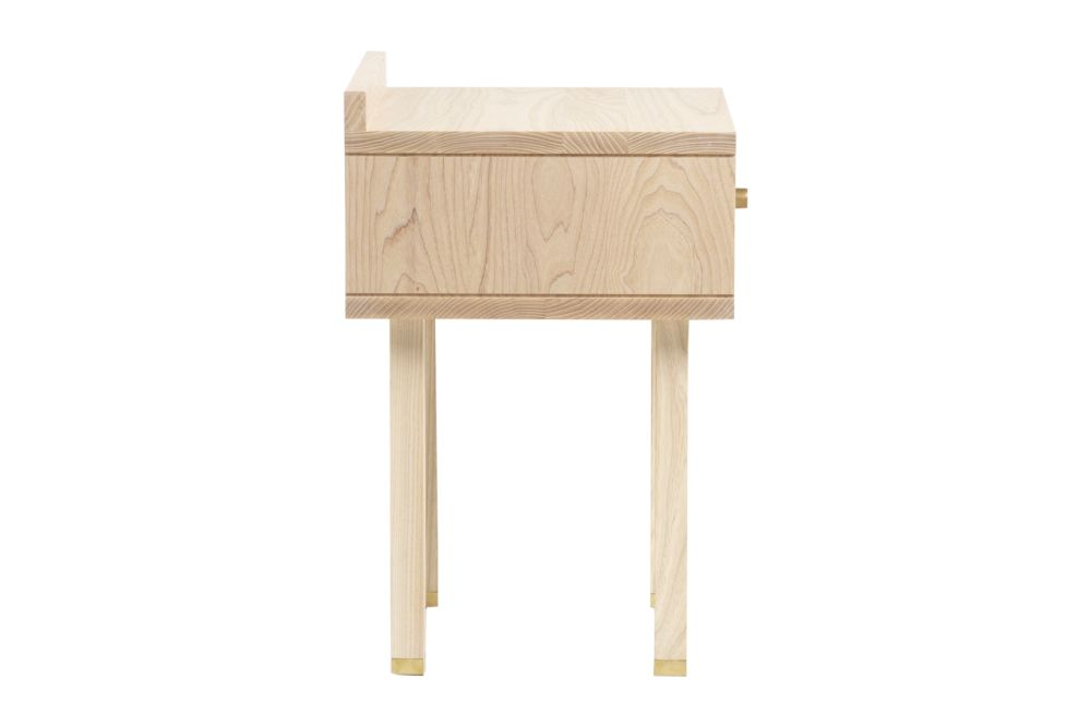 Bed Side Table Two by Another Country