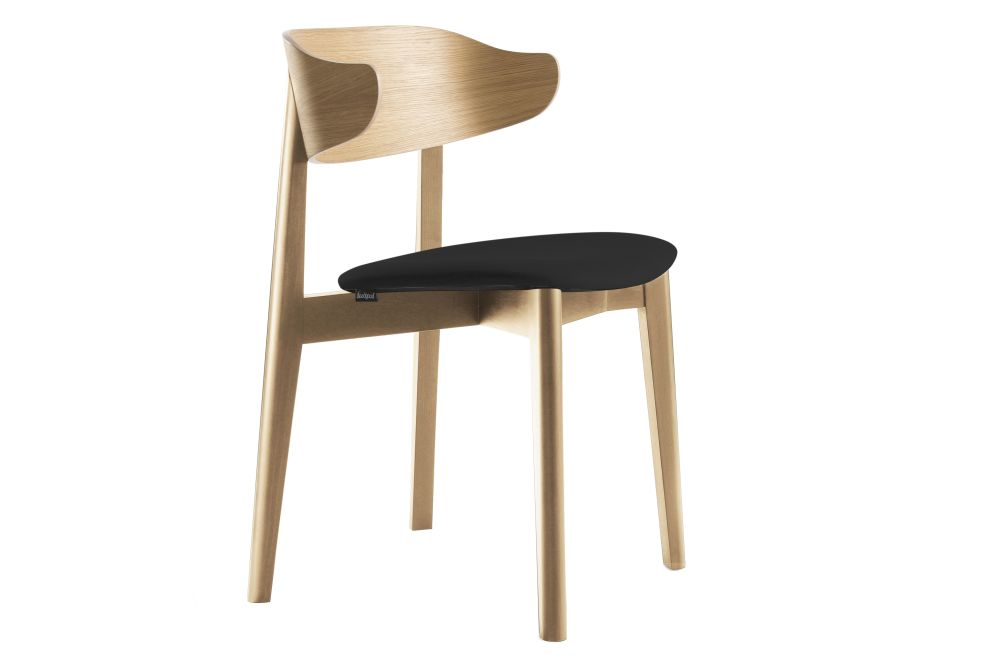 Setter Soft Seat Dining Chair by Deadgood
