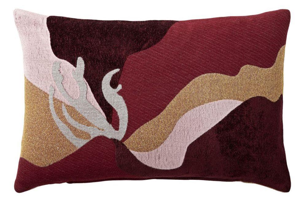 Flores Cushion Rectangular - Set of 2 by AYTM