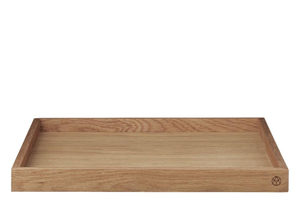 Unity Wooden Tray - Set of 6 by AYTM