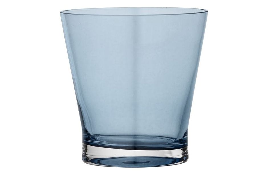 Navy,AYTM,Plant Pots,drinkware,glass,highball glass,old fashioned glass,pint glass,tableware,tumbler