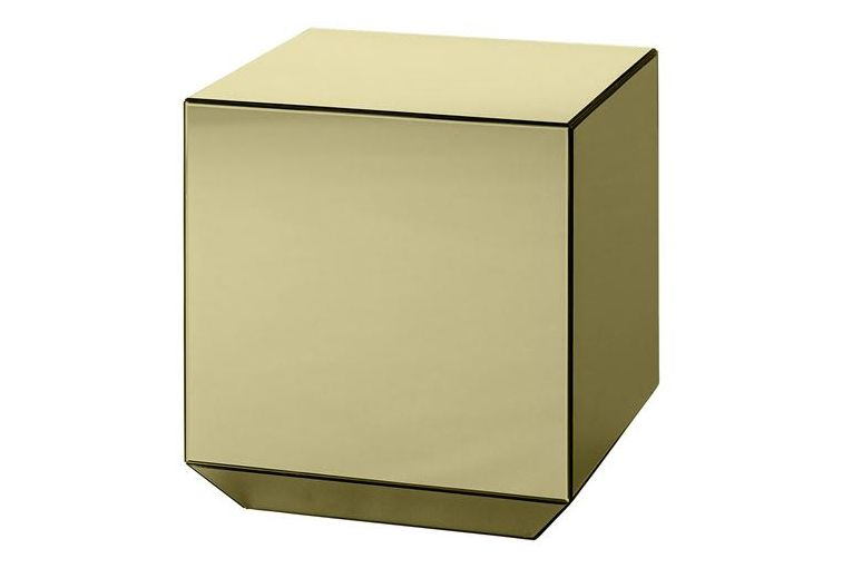 Gold,AYTM,Coffee & Side Tables,box