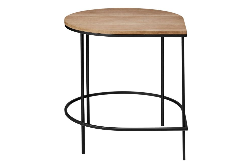 Black,AYTM,Coffee & Side Tables,bar stool,end table,furniture,outdoor table,stool,table