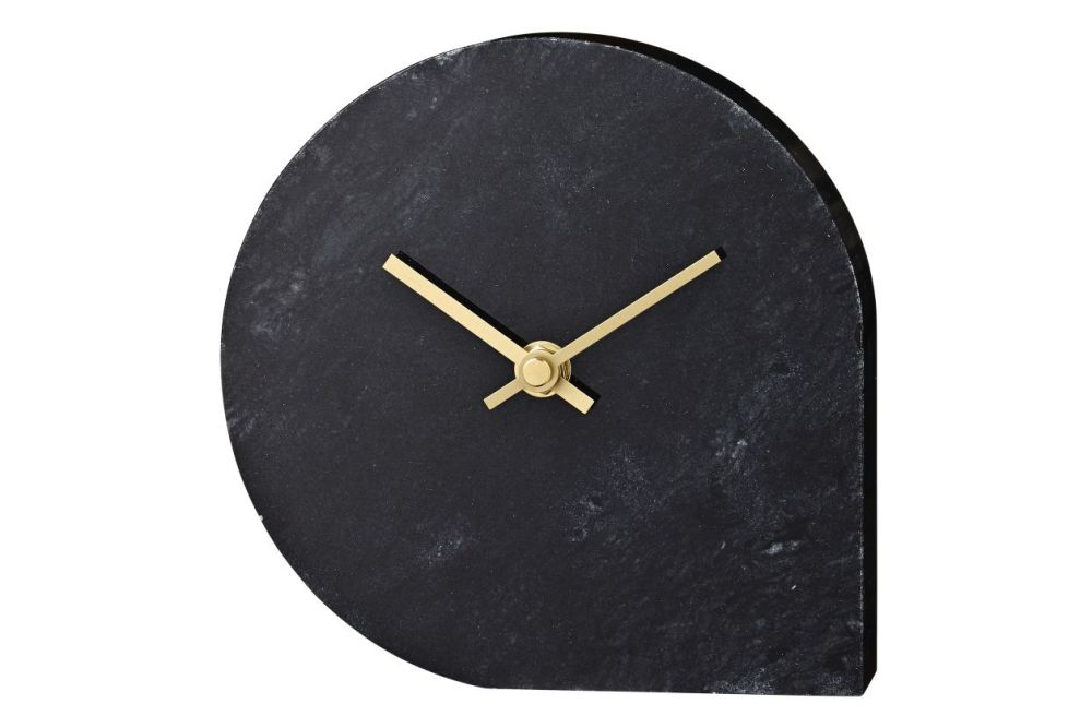 Bordeaux,AYTM,Clocks,clock,home accessories,wall clock,yellow