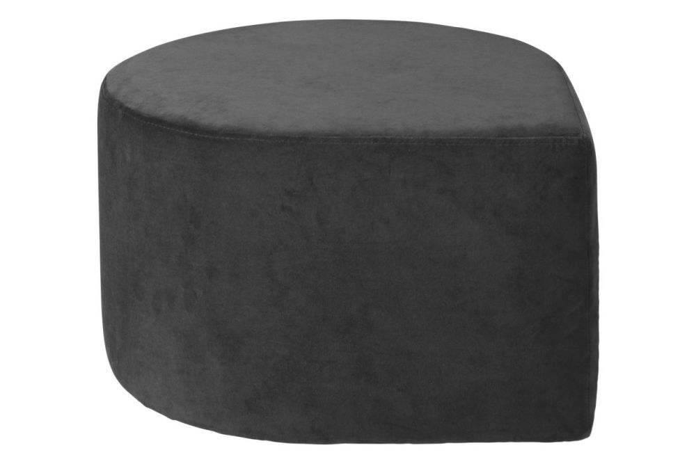 Amber,AYTM,Stools,black,furniture,ottoman