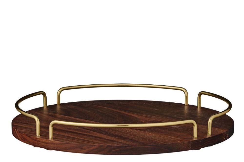 Vitta Tray Large - Set of 2 by AYTM