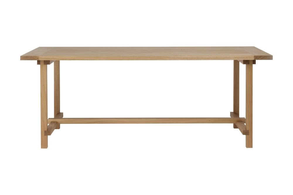 230, Oak,Another Country,Dining Tables,desk,furniture,outdoor table,rectangle,sofa tables,table,workbench