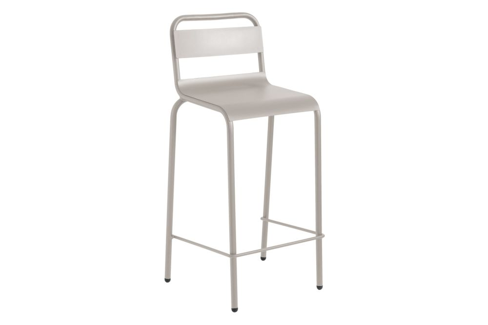 RAL 9016 Ibiza White,iSiMAR,Stools,bar stool,chair,furniture,product,stool