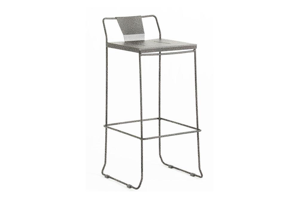 RAL 9016 Ibiza White,iSiMAR,Stools,bar stool,furniture,stool,table