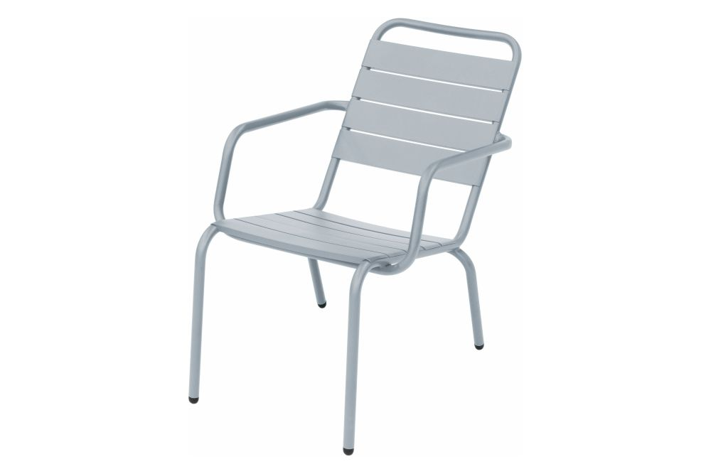 RAL 9016 Ibiza White,iSiMAR,Lounge Chairs,chair,furniture,line