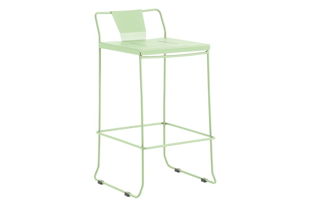 RAL 9016 Ibiza White,iSiMAR,Stools,bar stool,furniture,stool,table