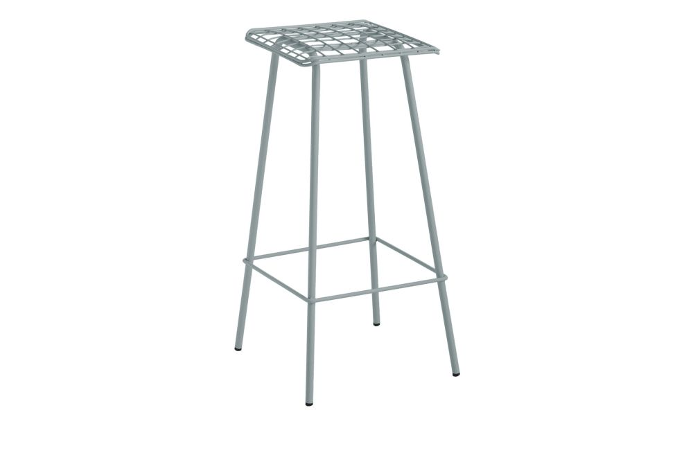 RAL 9016 Ibiza White,iSiMAR,Stools,furniture,table