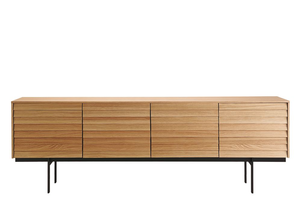Sussex SSX401 and SSX402 Sideboard by Punt