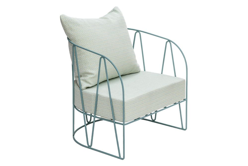 RAL 9016 Ibiza White, Panama 3657 Onyx,iSiMAR,Armchairs,chair,furniture,outdoor furniture