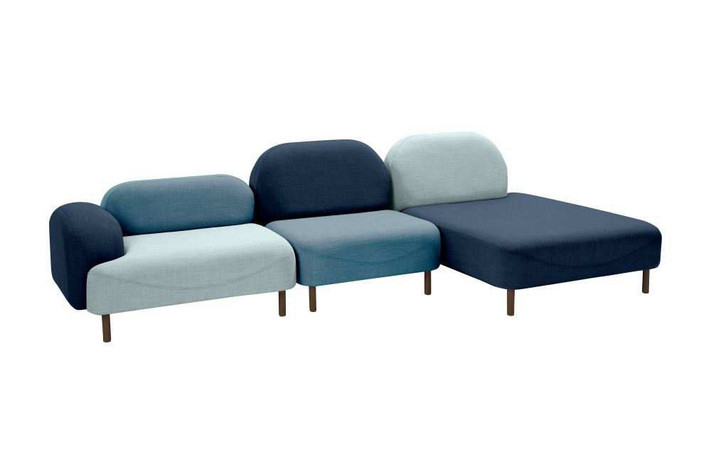 Blue Multi,Deadgood,Sofas,chair,couch,furniture,studio couch