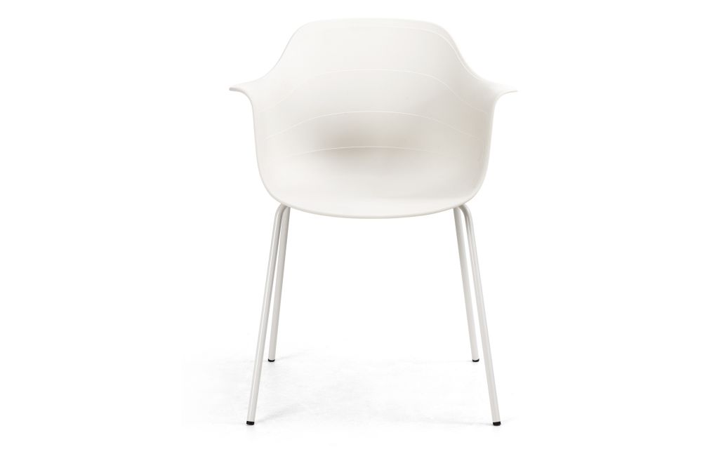 White/Grey 895 RAL 9002, White Matt 890 RAL 9016,Lammhults,Breakout & Cafe Chairs,beige,chair,furniture,white
