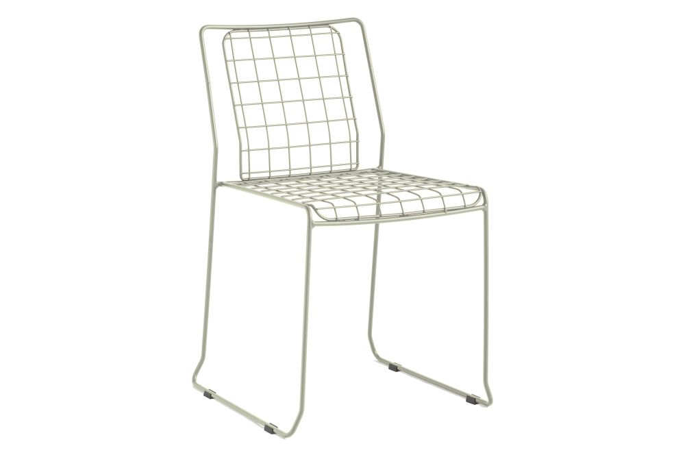 RAL 9016 Ibiza White,iSiMAR,Dining Chairs,chair,furniture