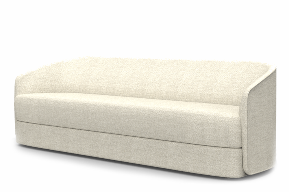 Covent Sofa, 3 Seater by New Works
