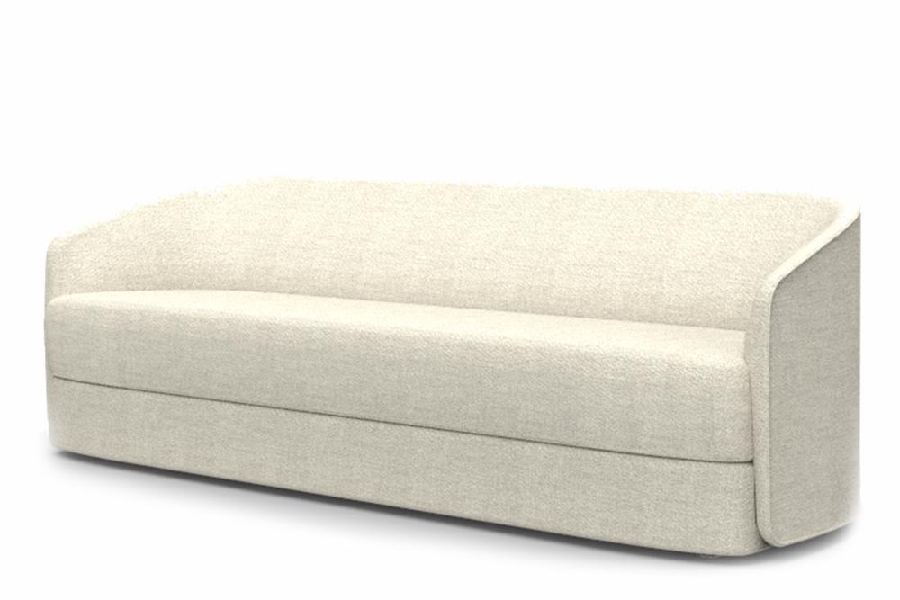 Alexander Melange 001 Deep,New Works,Sofas,beige,couch,furniture