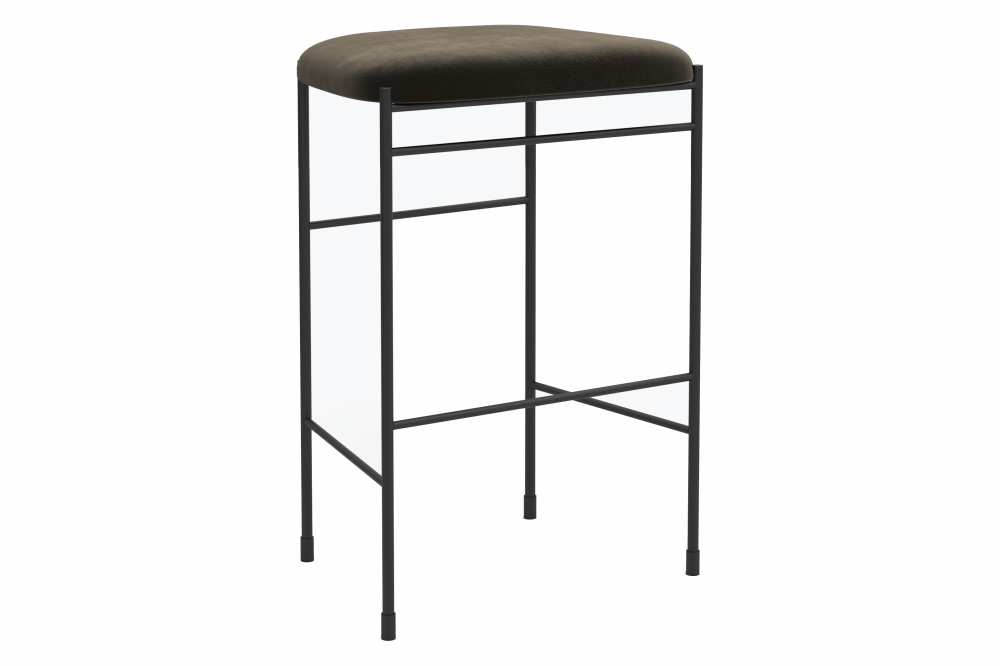 Covent Bar Stool 65 by New Works