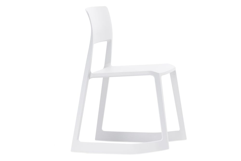 Tip Ton Dining Chair by Vitra
