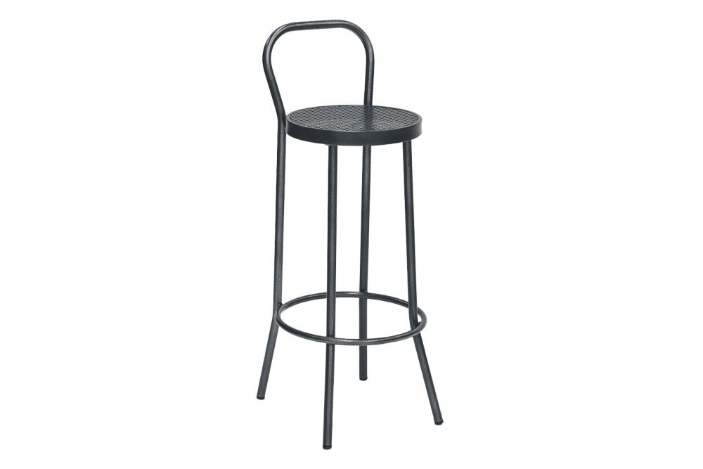 RAL 9016 Ibiza White,iSiMAR,Stools,bar stool,furniture,stool