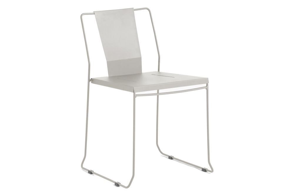 RAL 9016 Ibiza White,iSiMAR,Dining Chairs,chair,furniture,material property,table