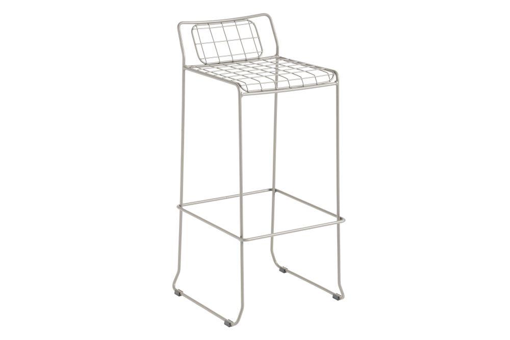 RAL 9016 Ibiza White,iSiMAR,Stools,bar stool,furniture
