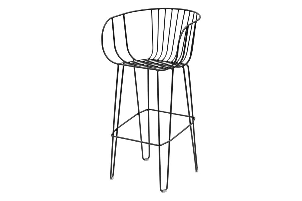 RAL 9016 Ibiza White,iSiMAR,Stools,bar stool,chair,furniture