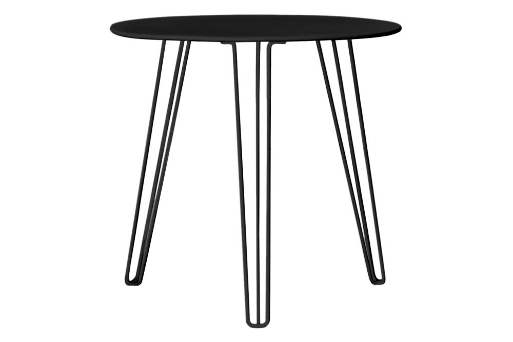 RAL 9016 Ibiza White, 60,iSiMAR,Dining Tables,bar stool,furniture,outdoor table,stool,table
