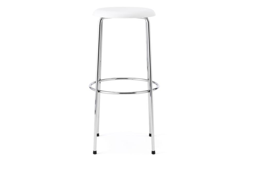 White NCS S1000-N, White Matt 890 RAL 9016, 63cm,Lammhults,Stools,chair,furniture