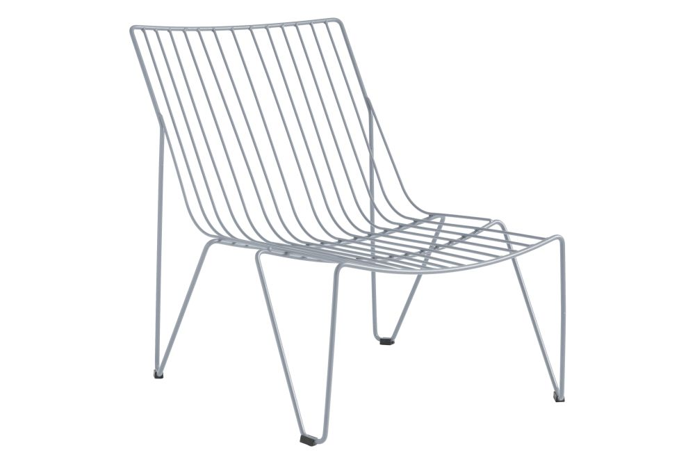 RAL 9016 Ibiza White,iSiMAR,Lounge Chairs,chair,furniture,line,outdoor furniture