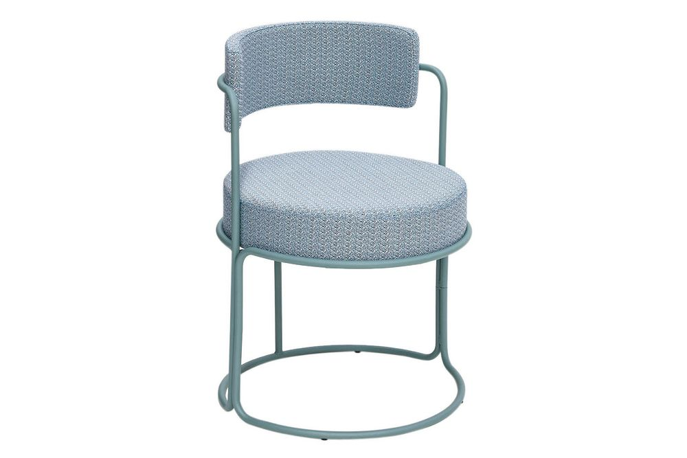 Paradiso Dining Chair by iSiMAR