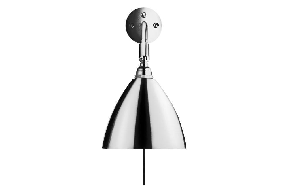 Matt Black / Brass,GUBI,Wall Lights,light fixture