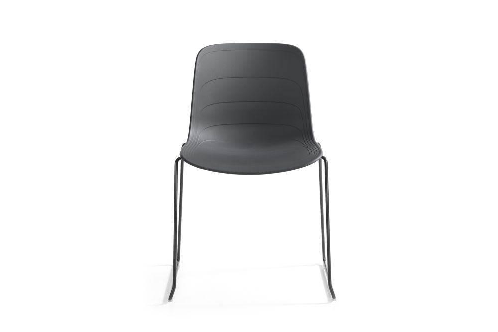 White/Grey 895 RAL 9002,Lammhults,Breakout & Cafe Chairs,black,chair,furniture