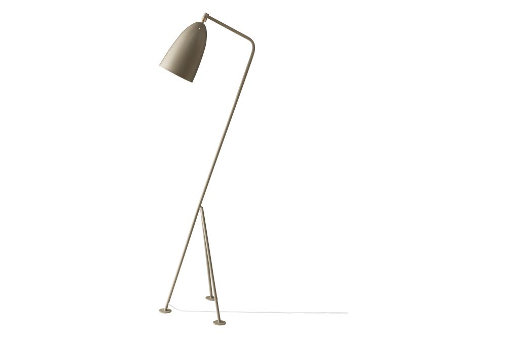 Grashoppa Floor Lamp by Gubi