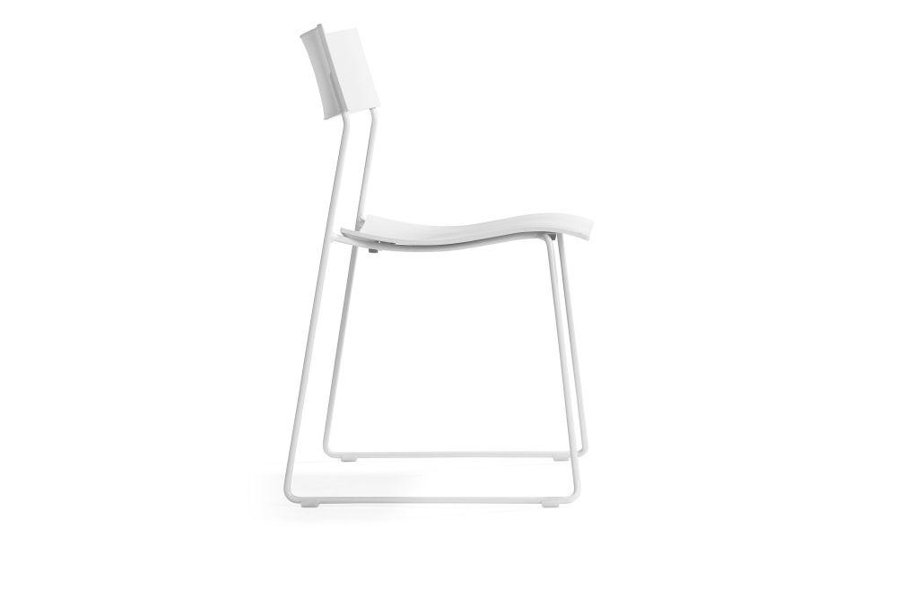 White NCS S1000-N, White Matt 890 RAL 9016,Lammhults,Breakout & Cafe Chairs,chair,furniture