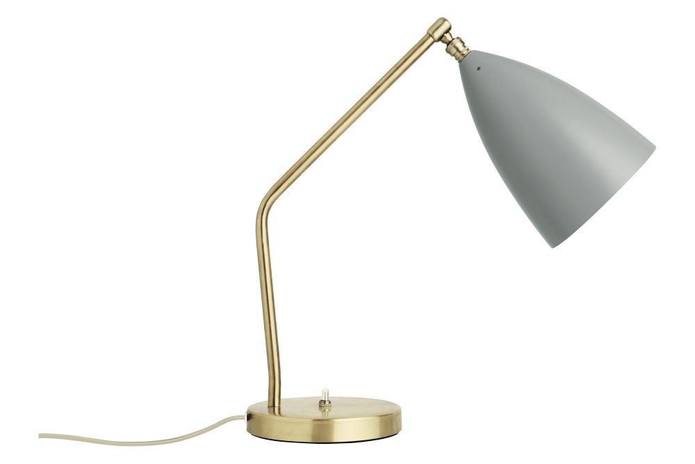 Grashoppa Table Lamp by Gubi