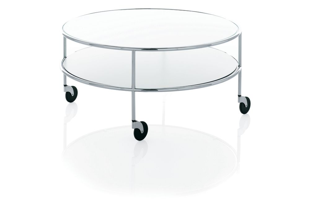 White Matt 890 RAL 9016, White NCS 0502-G50Y,Lammhults,Trolleys,coffee table,end table,furniture,nightstand,product,table