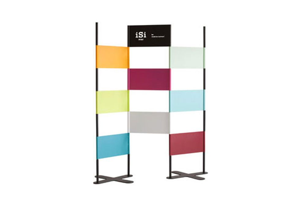 Esther & Tonin Divider 3 Unit by iSiMAR