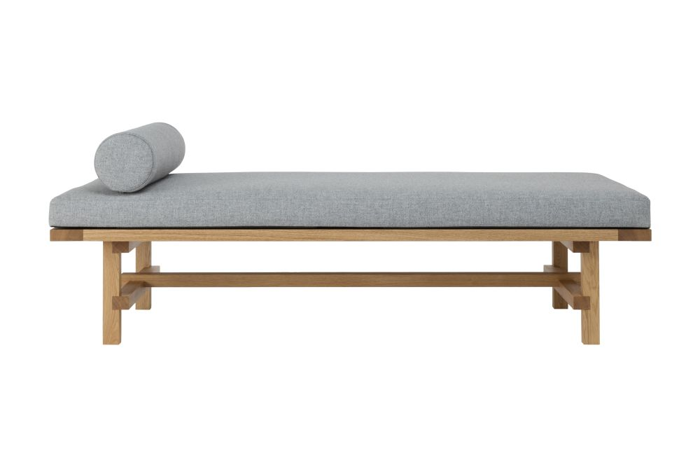 With Mattress and 1 Bolster, Oak, Main Line Plus Wedgwood IF027,Another Country,Sofas,coffee table,furniture,rectangle,table