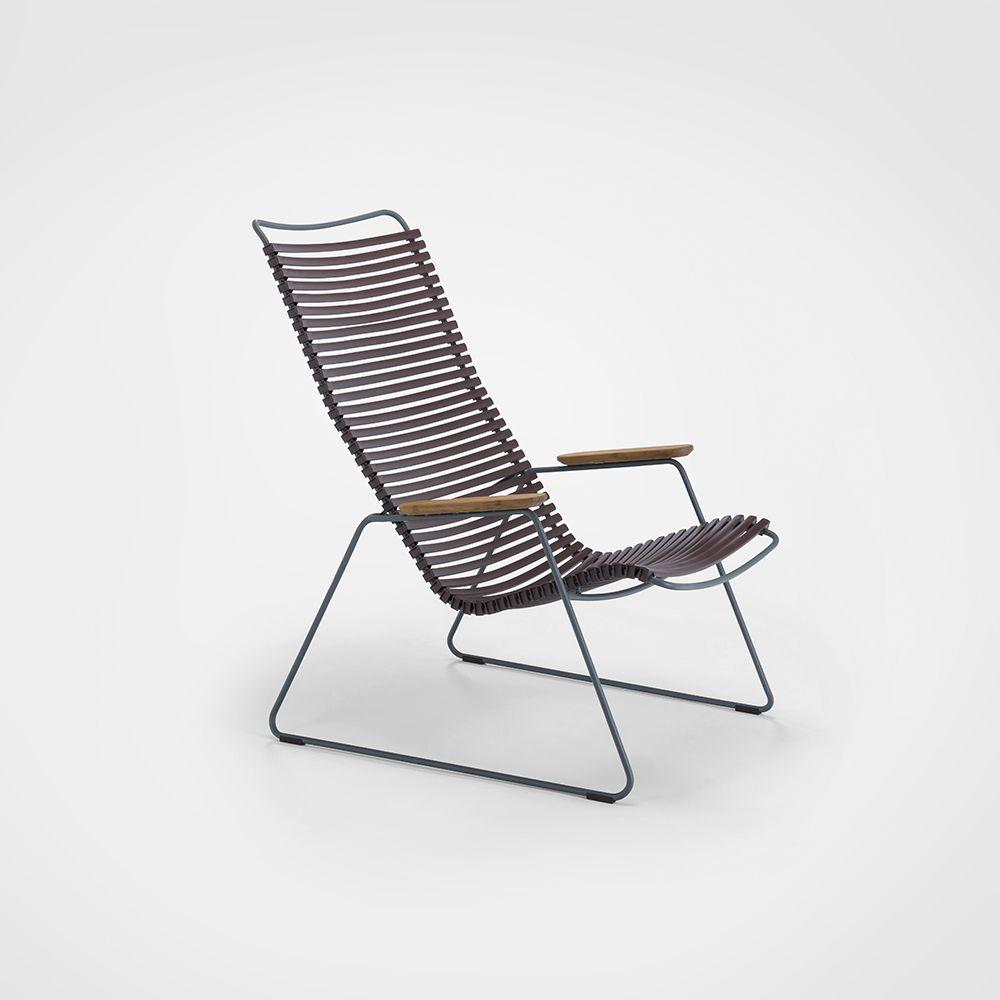 Dark Grey,HOUE,Outdoor Chairs,chair,furniture