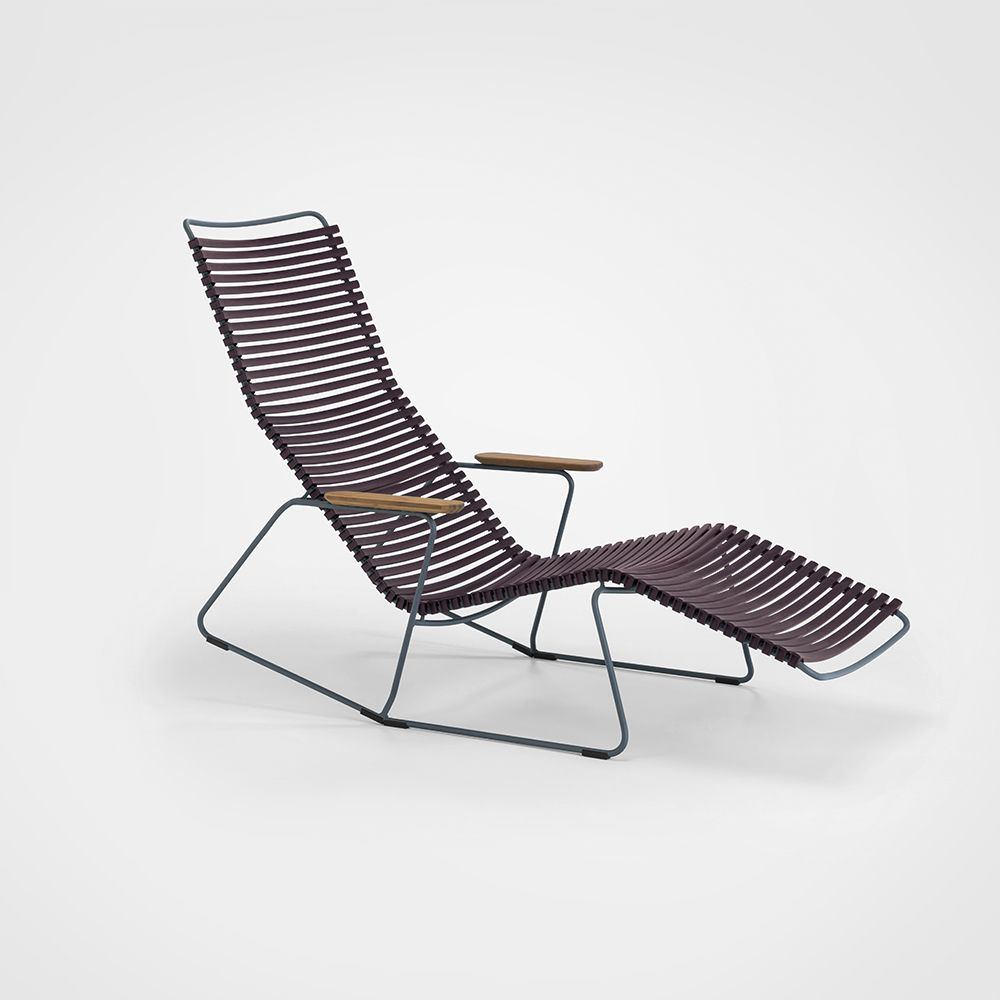 Dusty Green,HOUE,Outdoor Chairs,chair,chaise,chaise longue,furniture,outdoor furniture