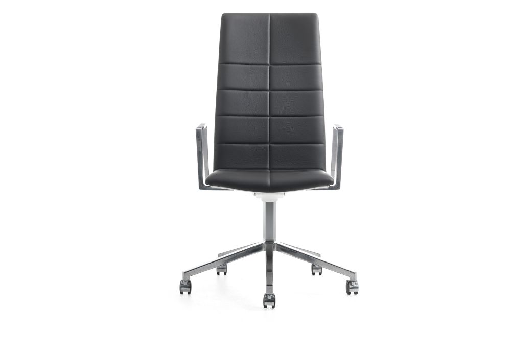 Elmo Nordic 99008, Polished, 107cm,Lammhults,Conference Chairs,chair,furniture,office chair,plastic,product