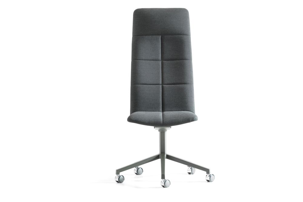 Blazer Aberdeen CUZ87, Graphite 875 NCS S8000-N,Lammhults,Conference Chairs,chair,furniture,office chair