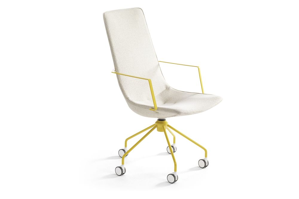 FA-01 401 04 [99991], Chrome, High Back, Chrome,Lammhults,Conference Chairs,chair,furniture,product