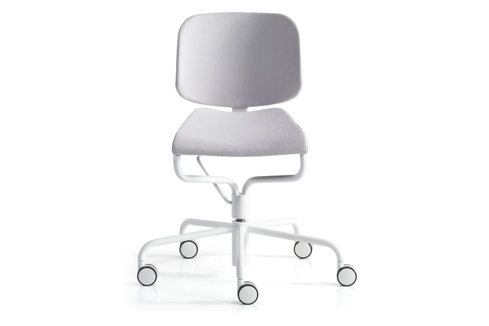 Blazer Aberdeen CUZ87, White 892 RAL 9010,Lammhults,Conference Chairs,chair,furniture,line,office chair,product