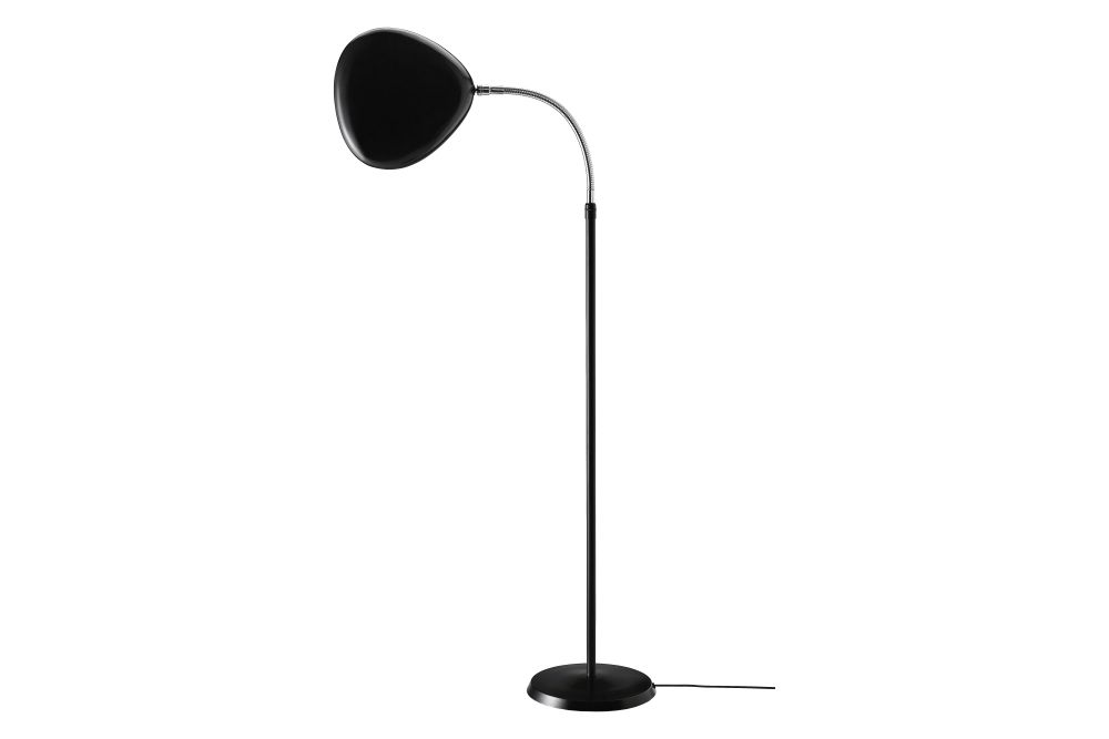 Cobra Floor Lamp by Gubi