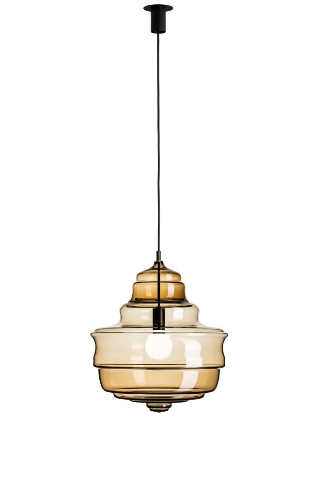 Neverending Glory Palais Garnier Pendant Light by Lasvit