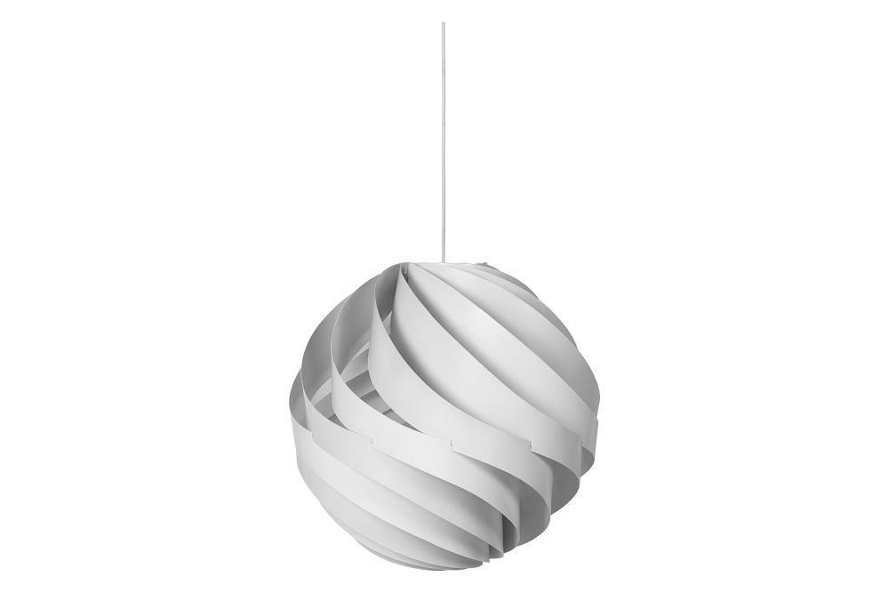 Turbo Pendant Light by Gubi